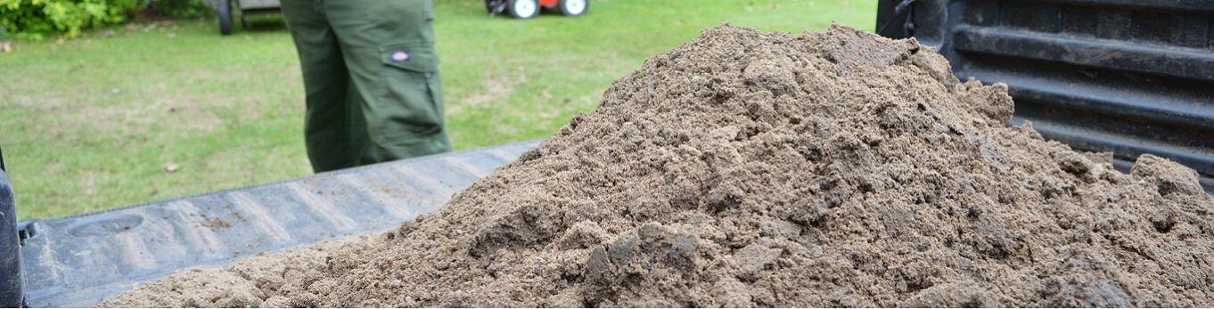TOPSOIL Calculator Estimate your requirements