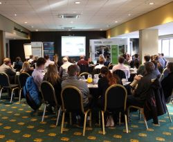 TOPSOIL Half Day Seminar with NHBC, Tim O'Hare Associates and East Northamptonshire Council