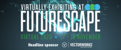 Virtually exhibiting at Futurscape