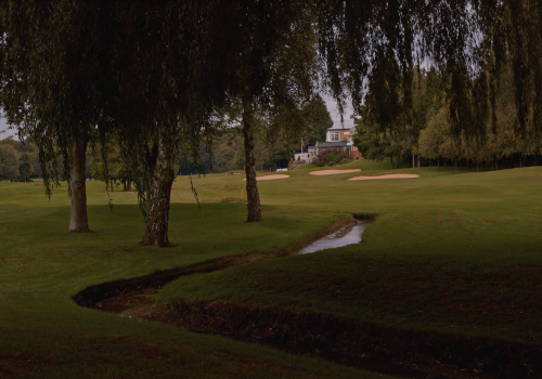Northwood Golf Club case study video