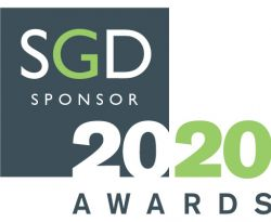 SGD Awards 2020 Sponsorship
