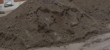 Imported topsoil - Part 3